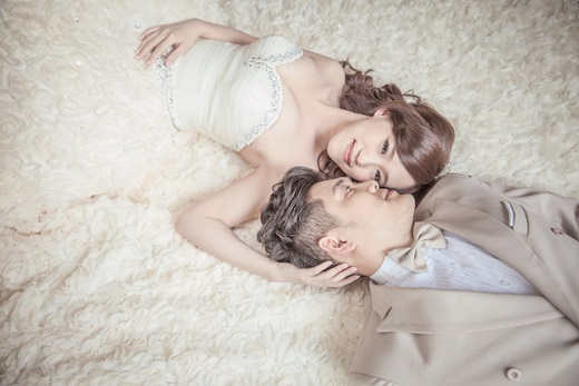台中婚紗店口碑-婚紗