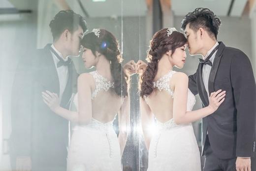 台中婚紗店評價-婚紗