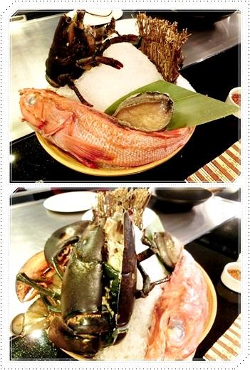 高雄美食鐵板燒餐廳-
