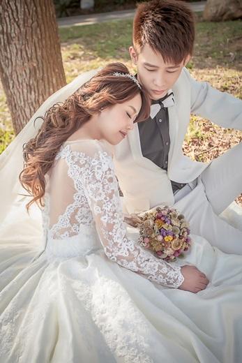 台中婚紗禮服品牌-婚紗