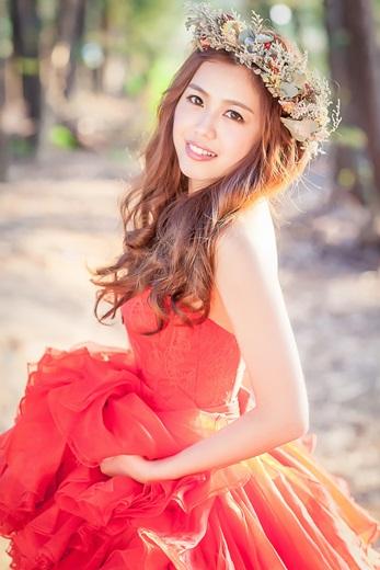 台灣婚紗-婚紗