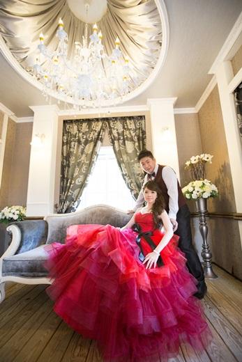 彰化婚紗禮服-婚紗