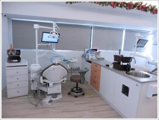 台中牙科診所-牙科