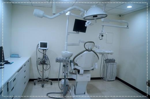台中植牙手術推薦-牙科