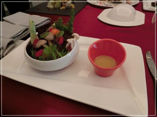 台中法國料理介紹