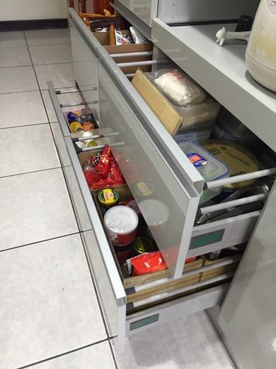 台中系統廚具-帕瑪系統櫥櫃