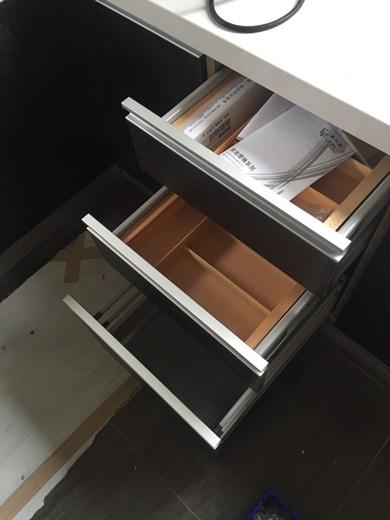 系統廚具推薦-帕瑪歐化櫥櫃