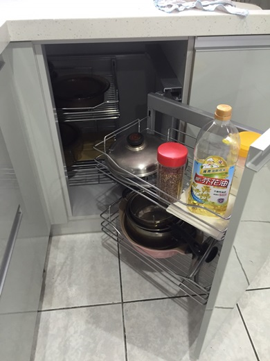 台中廚具推薦-帕瑪系統櫥櫃
