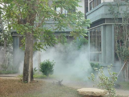 有機農噴霧