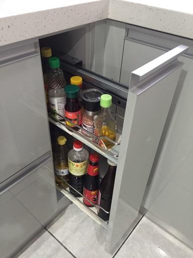 台中廚具設計-帕瑪系統櫥櫃