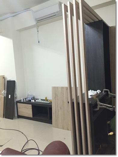 台中系統家具工廠直營-帕瑪歐化廚具