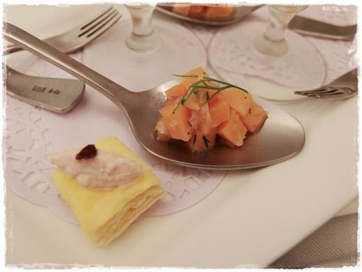 台中法國餐廳