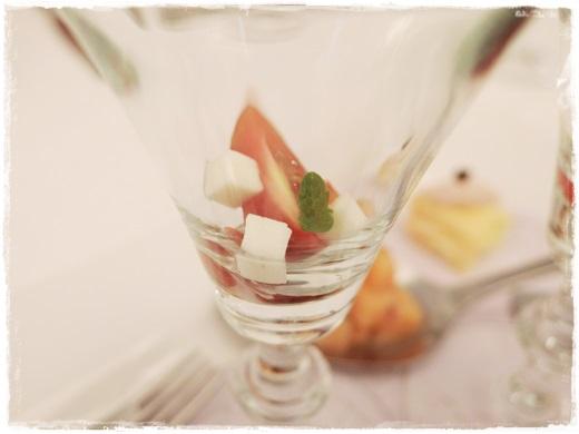 台中法式料理