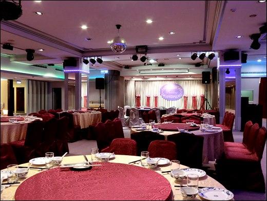 台中宴客餐廳