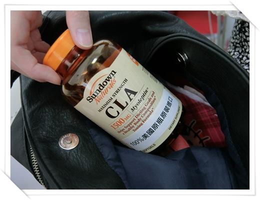 CLA紅花籽油-Sundwon