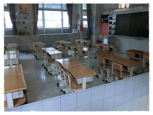 台中學校比較-**