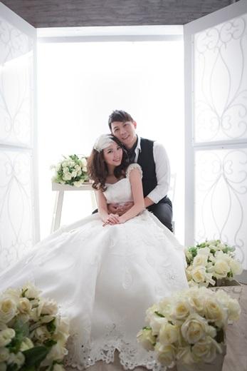 彰化婚紗店