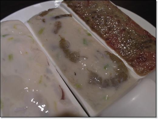 台中特色火鍋