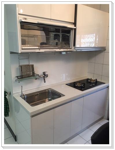 台中系統廚具-帕瑪系統廚具