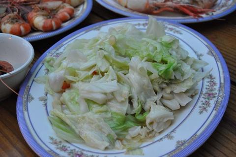 新竹海鮮料理-黃金海岸活蝦之家