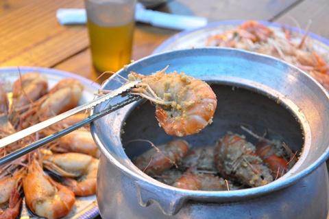 新竹美食餐廳-黃金海岸活蝦之家