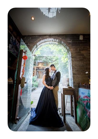 彰化拍婚紗-