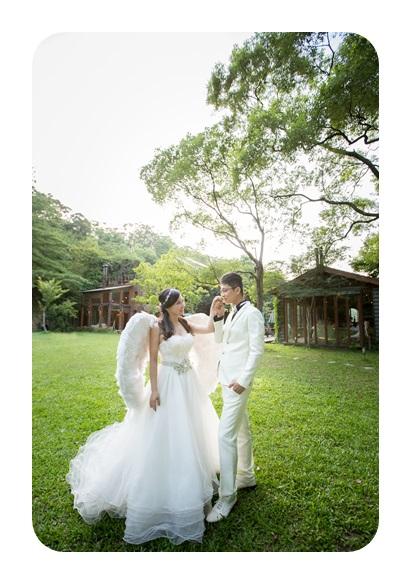 彰化婚紗禮服-