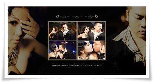 台中婚紗攝影公司