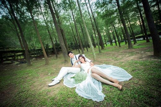 彰化婚紗攝影