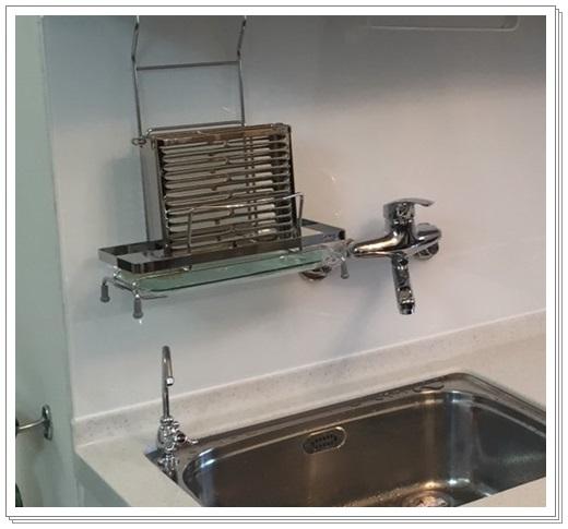 台中系統廚櫃-帕瑪系統廚具
