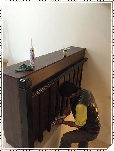 系統家具設計-帕瑪系統家具