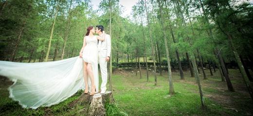 彰化婚紗旅行