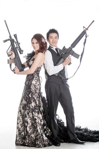 南屯婚紗攝影 推薦彰化婚紗公司