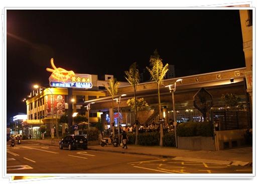 新竹熱門餐廳-黃金海岸活蝦之家