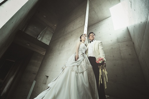 精緻婚紗攝影推薦