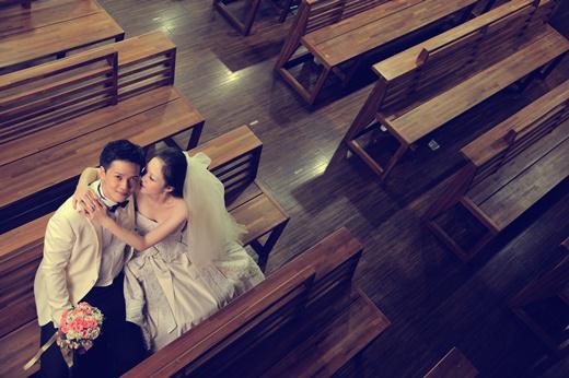 台中經典婚紗推薦