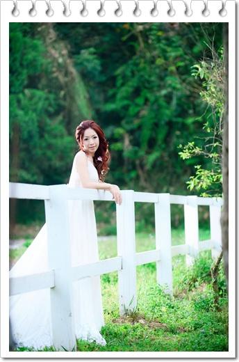 渡假式婚紗攝影