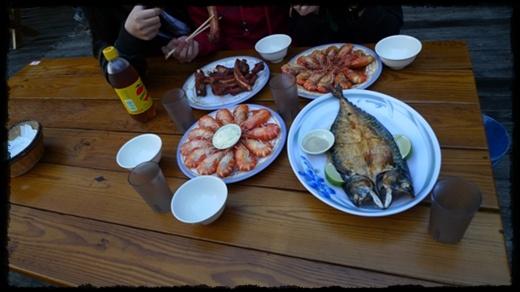 海鮮美食推薦-黃金海岸