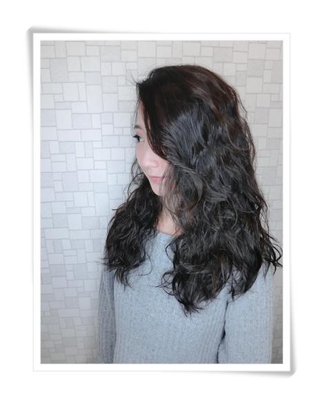 台中髮型店-hair **
