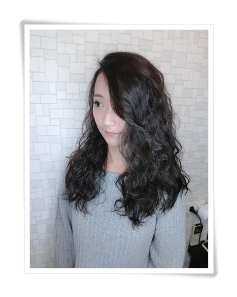 台中髮型沙龍-hair **