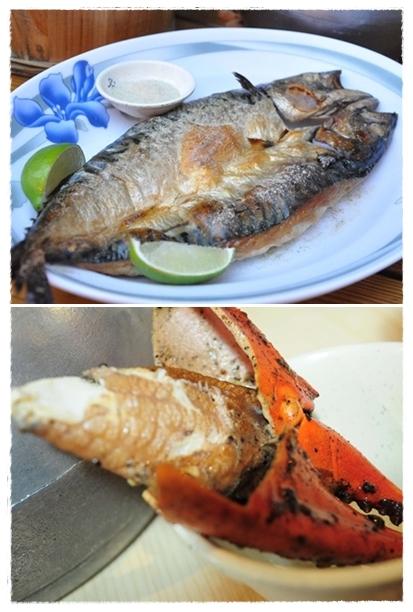 活蝦料理-黃金海岸