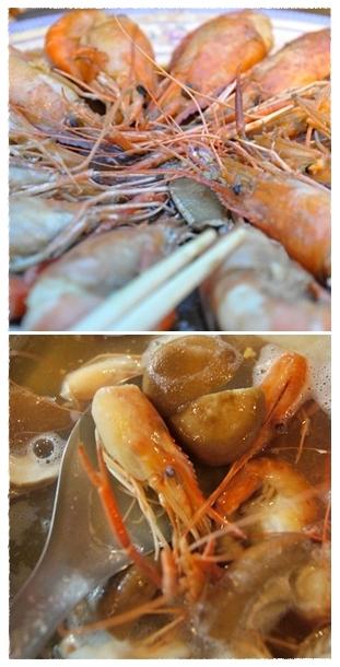新竹活蝦餐廳-黃金海岸