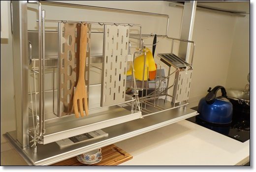 台中系統廚具-帕瑪系統家具
