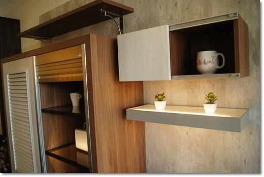 系統櫃設計-帕瑪系統傢俱