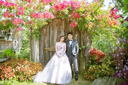 婚紗攝影推薦-婚紗