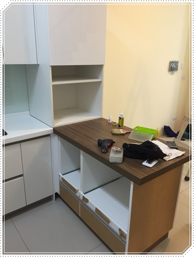 台中系統櫃-帕瑪系統家具