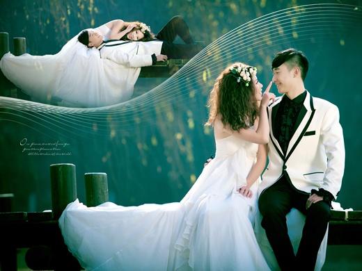 彰化婚紗照分享
