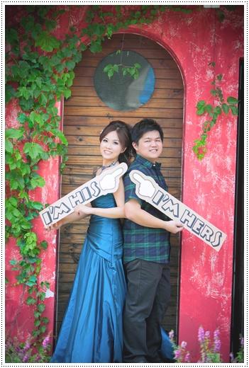 南部主題婚紗攝影-婚紗