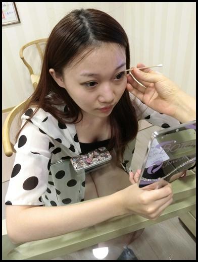 台中釘書機雙眼皮-潘朵拉美學整形外科