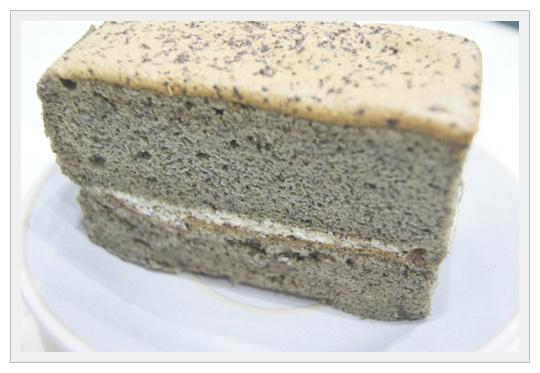 台中黑糖蛋糕